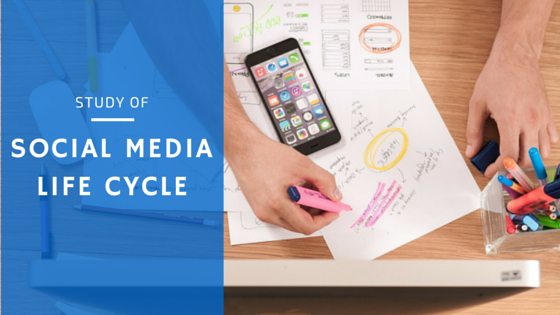 Learn How Social Media Life Cycle can Cultivate Marketing Master Plan