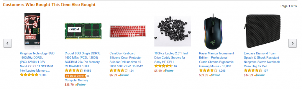 amazon-suggested-products