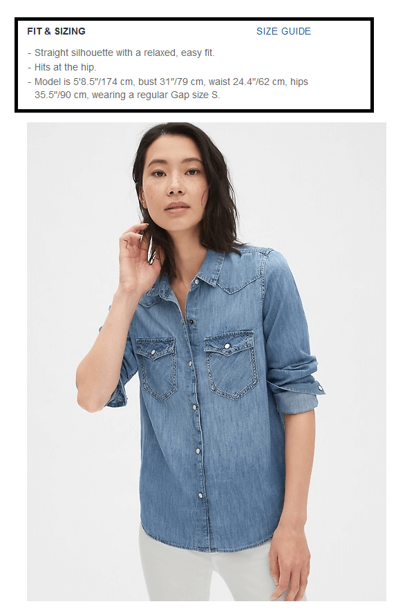 gap-denim-shirt-type